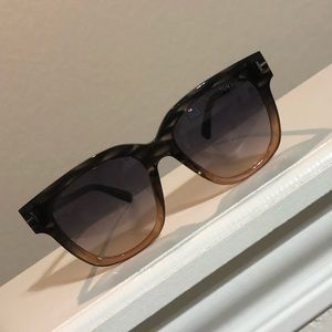 Tom Ford authentic sunglasses Tracy